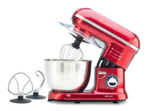 Кухонный комбайн новое слово современной техники